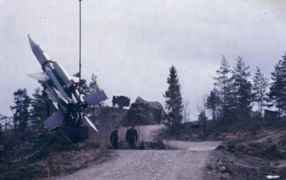 Luftvärnsrobotsystem 68